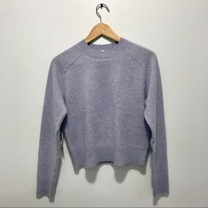 Aritzia the Group by Babaton Luxe Cashmere Sweater